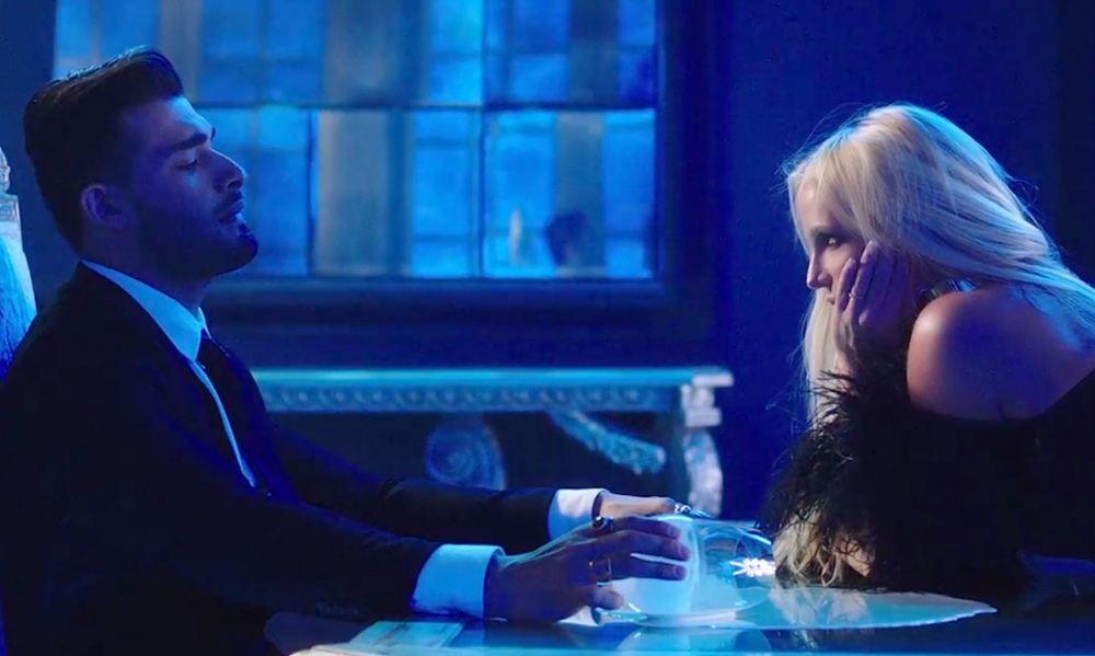 Britney Spears Tunangan, Ini 6 Fakta Hubungannya dengan Sam Asghari