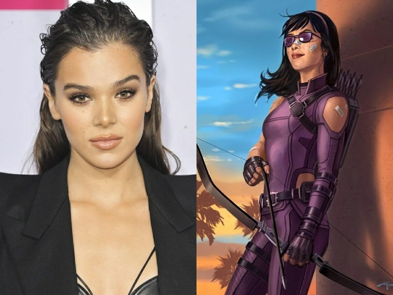 Serial Marvel 'Hawkeye': Pemeran, Tanggal Rilis, Hingga Plot Cerita