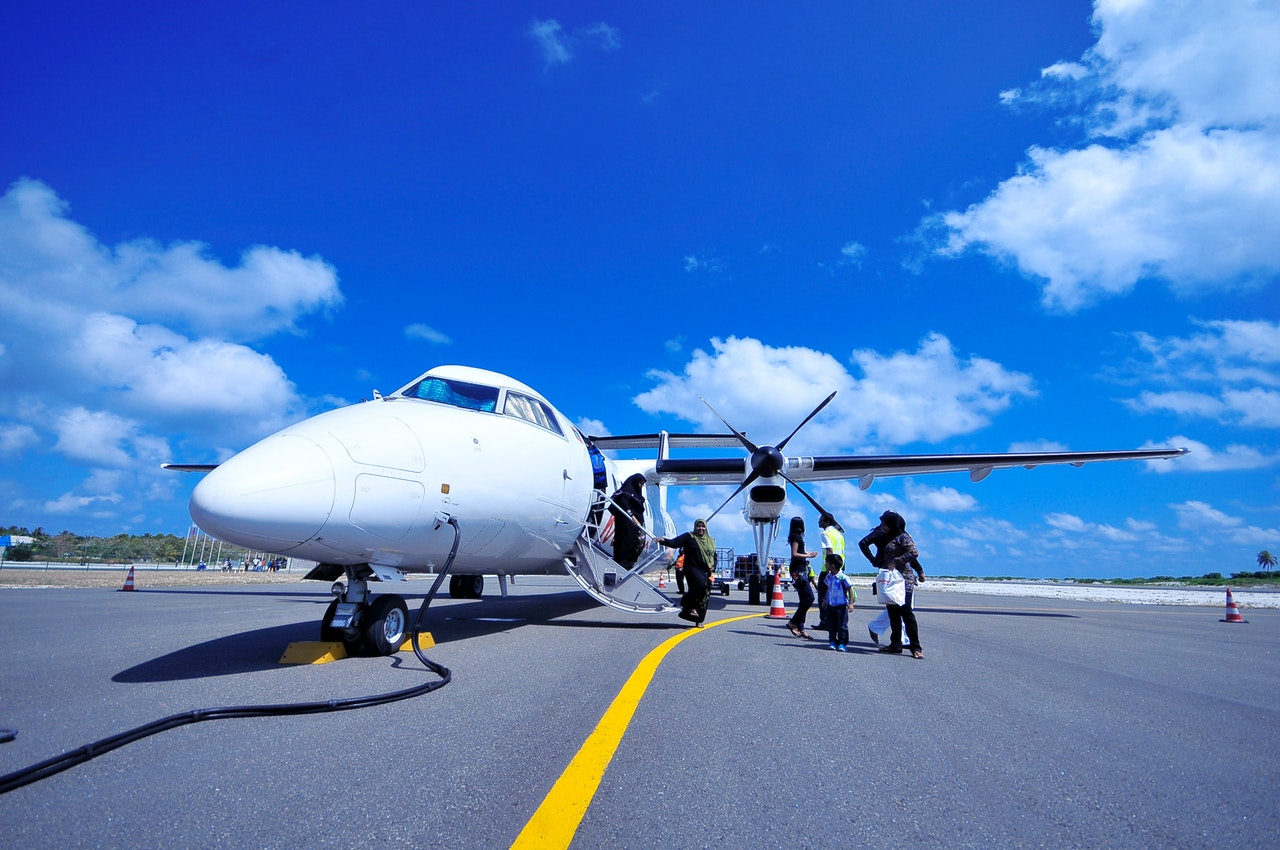 Tren Bisnis Sewa Jet Pribadi Justru Meningkat Saat Pandemi