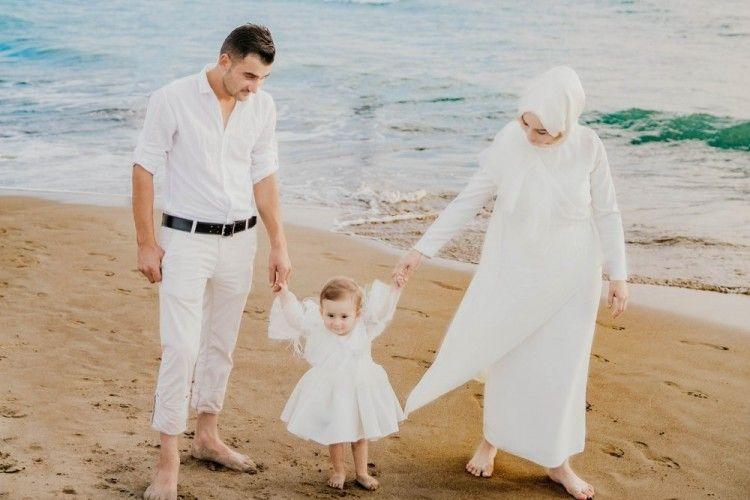 5 Pilar Relasi Keluarga Bahagia Menurut Islam dan Alquran