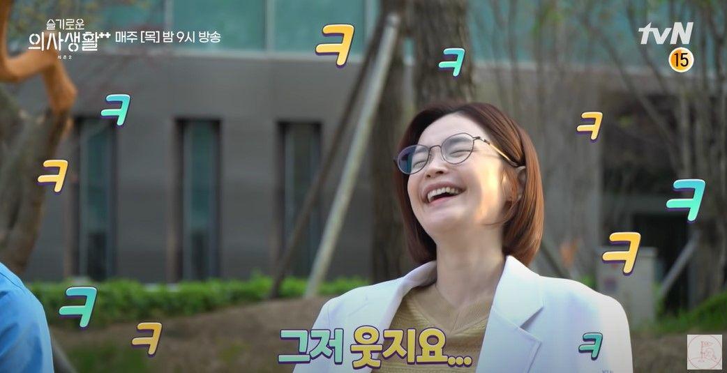 15 Potret Geng Dokter di Balik Layar Hospital Playlist 2,Super Kocak!