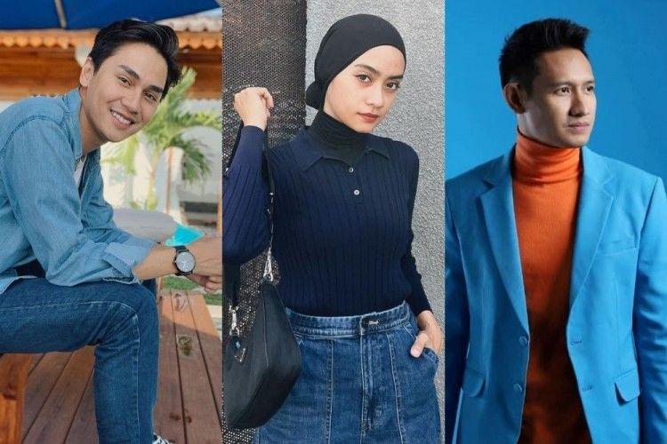 Potret Artis yang Berasal dari Banten, Selalu Tampil Memikat!