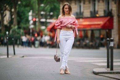Tips Memilih Outfit si Pemilik Badan Petite
