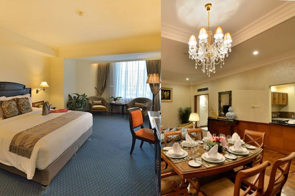 10 Rekomendasi Hotel untuk Staycation di Bandung, di Bawah Rp1 Jutaan