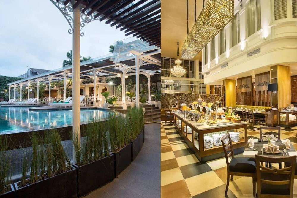 Rekomendasi 10 Hotel Cantik di Yogyakarta di Bawah Rp700 Ribu