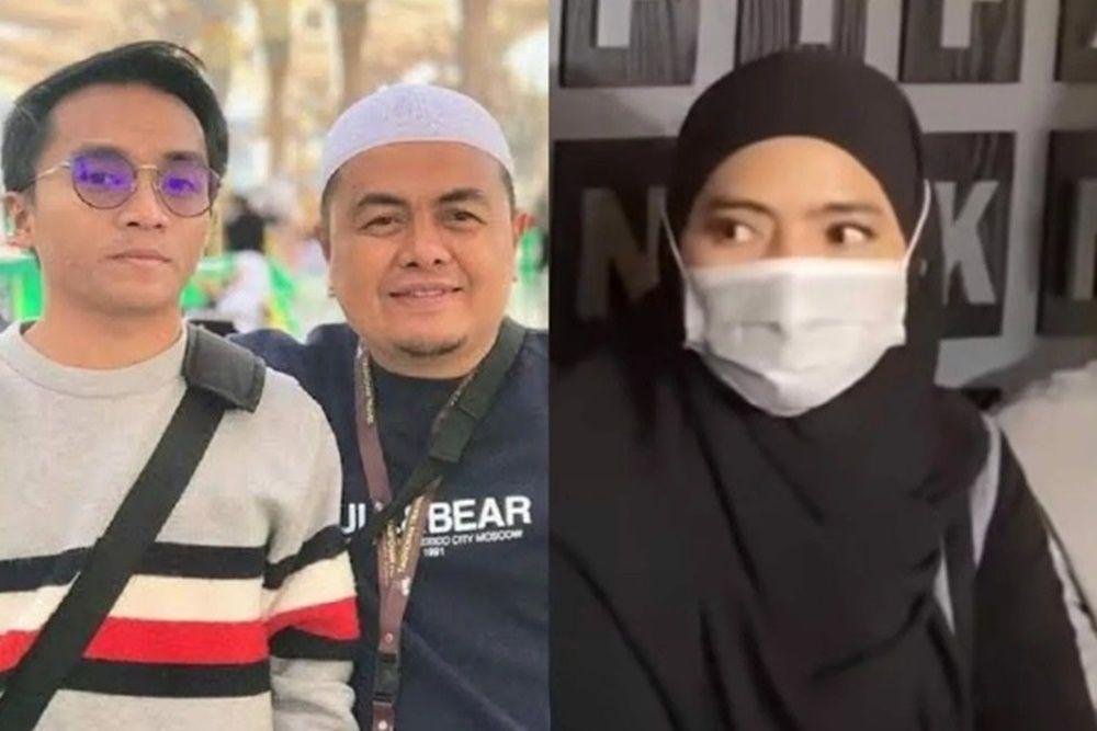 Dituduh Paksa Seks Anal, 7 Fakta Baru Pernikahan Siri Ayah Taqy Malik