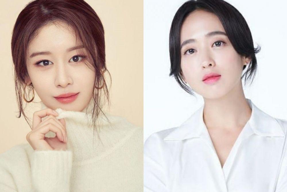 Nggak Sangka! 5 Pasang Artis Korea Ini Ternyata Punya Mantan yang Sama