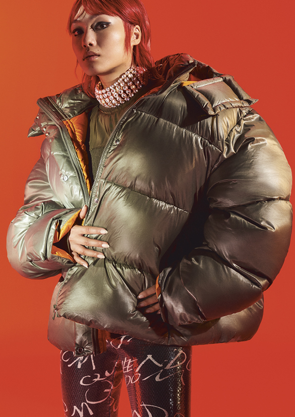Koleksi H&M Studio Autumn/Winter 2021 yang PenuhAttitude!