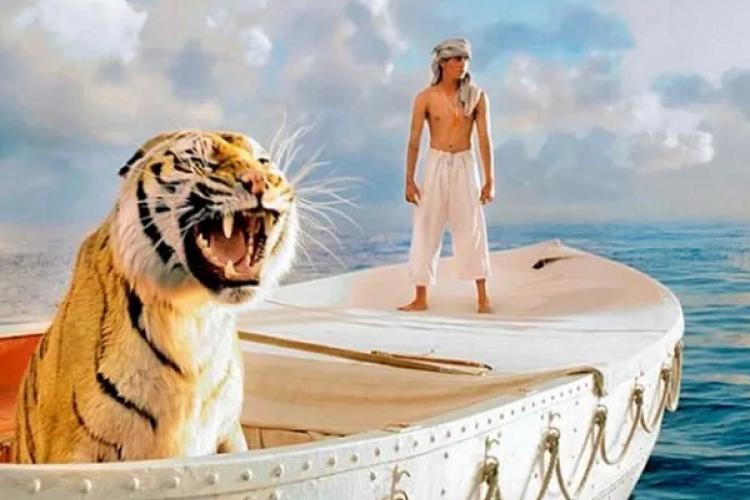 10 Film yang Hanya Fokus di Satu Pemeran, Ternyata Tidak Kalah Seru!