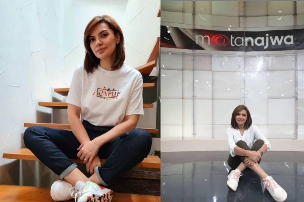 10 Fakta Kenapa Najwa Shihab Layak Jadi Idola Anak Muda!