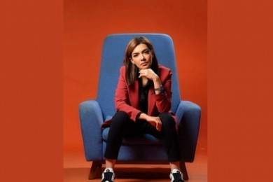 10 Fakta Kenapa Najwa Shihab Layak Jadi Idola Anak Muda