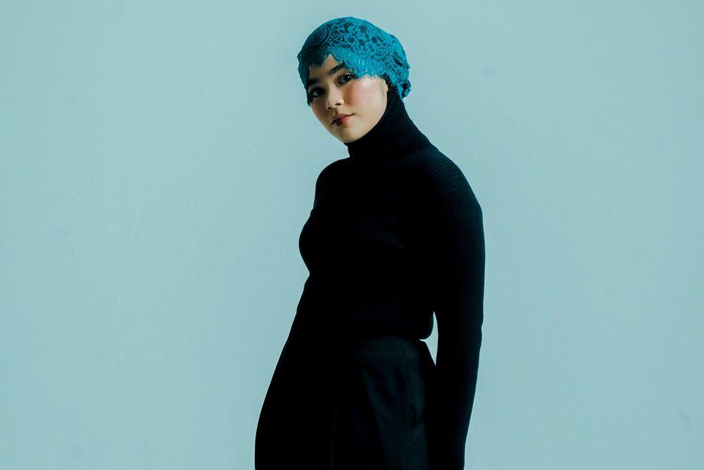 Lebih Kalem, 'Camellia', Menjadi Album Kasmaran Sivia Azizah