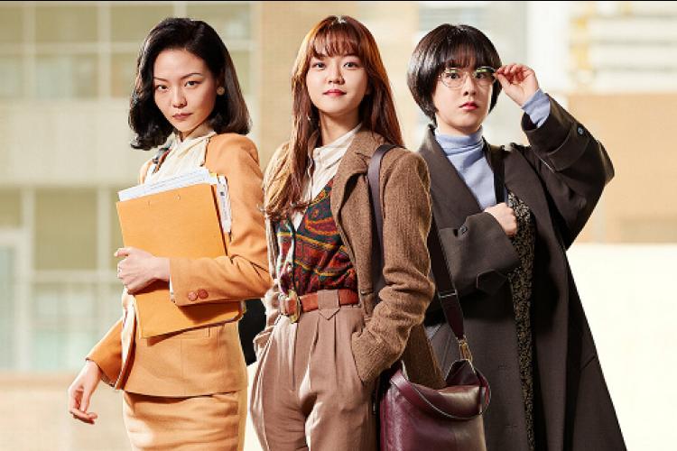 7 Film Asia yang Mengangkat Kisah Lika-Liku Pekerja Perempuan