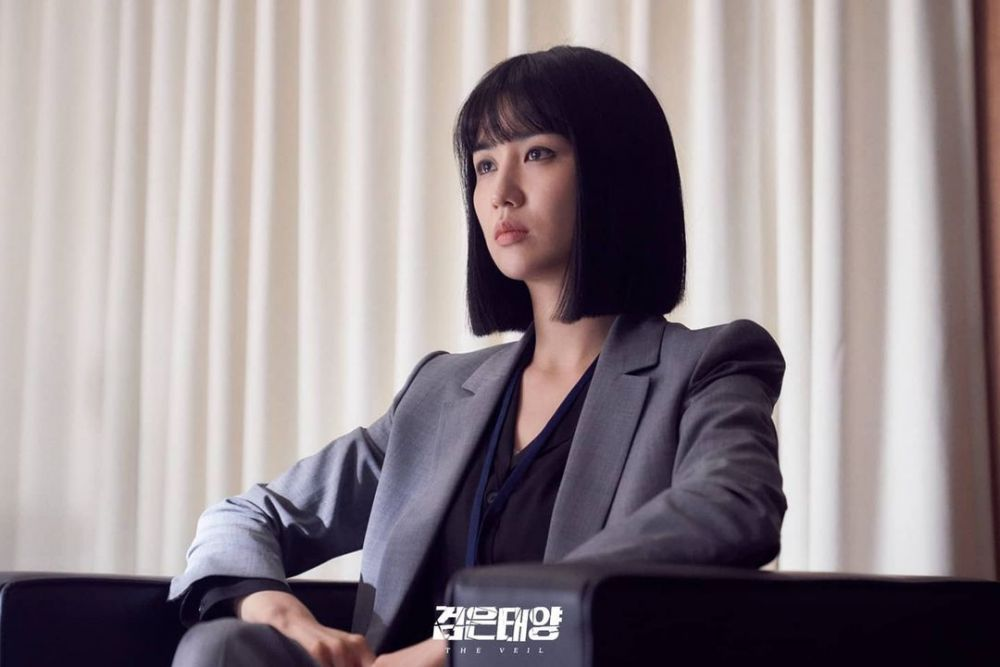 7 Alasan Menapa Kamu Harus Nonton Drama Korea 'The Veil'
