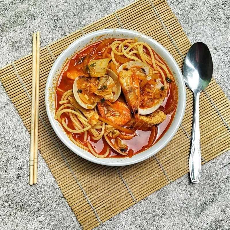 Rayakan Ulang Tahun Song Joong Ki dengan 7 Makanan Favoritnya, yuk!