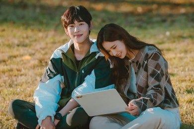 Serasi 10 Pasangan Drama Korea Didoakan Jadian Dunia Nyata