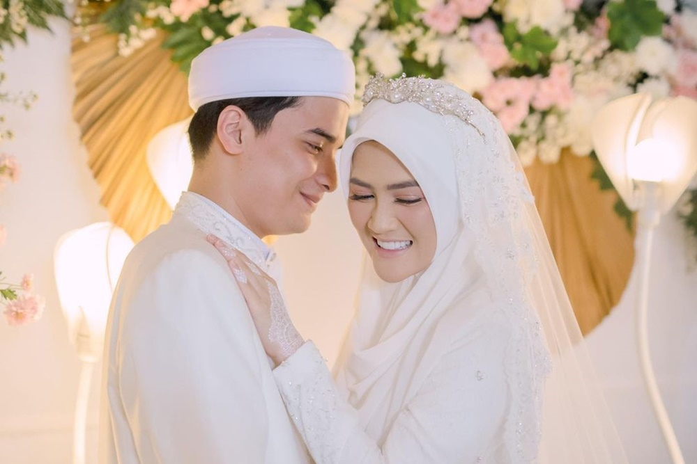 Dituduh Berzina dengan Istri Orang, Ini 5 Kontroversi Alvin Faiz