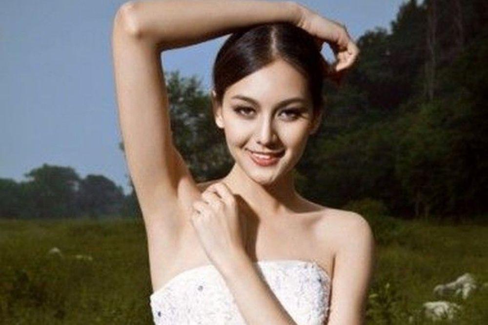 Guli Naza dan Aktris Tiongkok Lainnya yang Berdarah SukuUighur