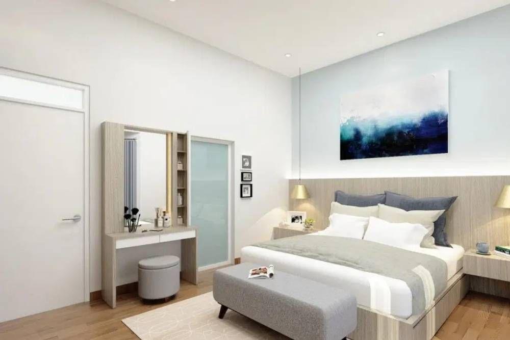 10 Kesalahan Interior Rumah Menurut Feng Shui