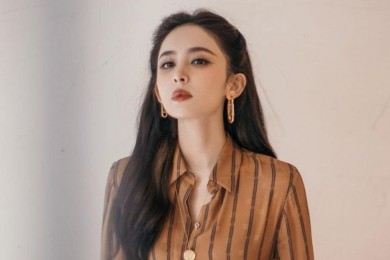 Guli Naza Aktris Tiongkok Lain Berdarah SukuUighur