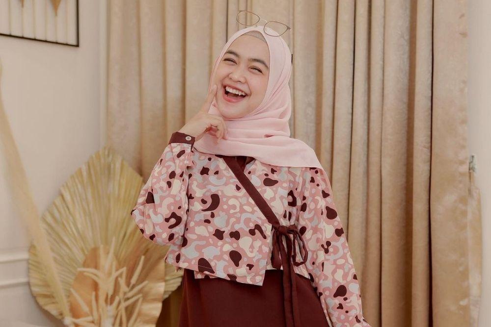 Intip Potret Terkini Ria Ricis yang Akan Segera Melepas Status Single