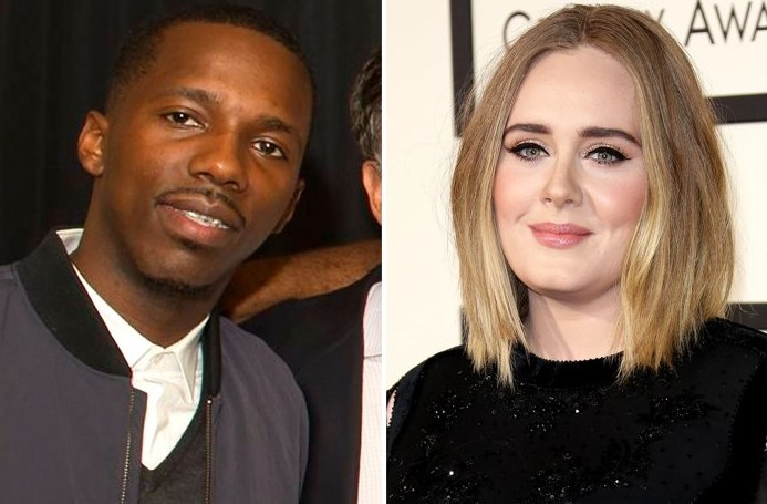 Pamer Pacar di Instagram, Ini 5 Fakta Rich Paul Kekasih Baru Adele