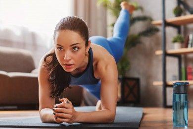 7 Jenis Baju Olahraga Wajib Agar Workout Semakin Semangat