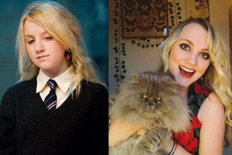 Sudah Bukan Remaja, Transformasi 10 Pemain di Film 'Harry Potter'