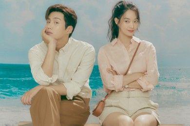 Selain Shin Min Ah, Ini 7 'Pasangan' Kim Seon Ho Drama Korea