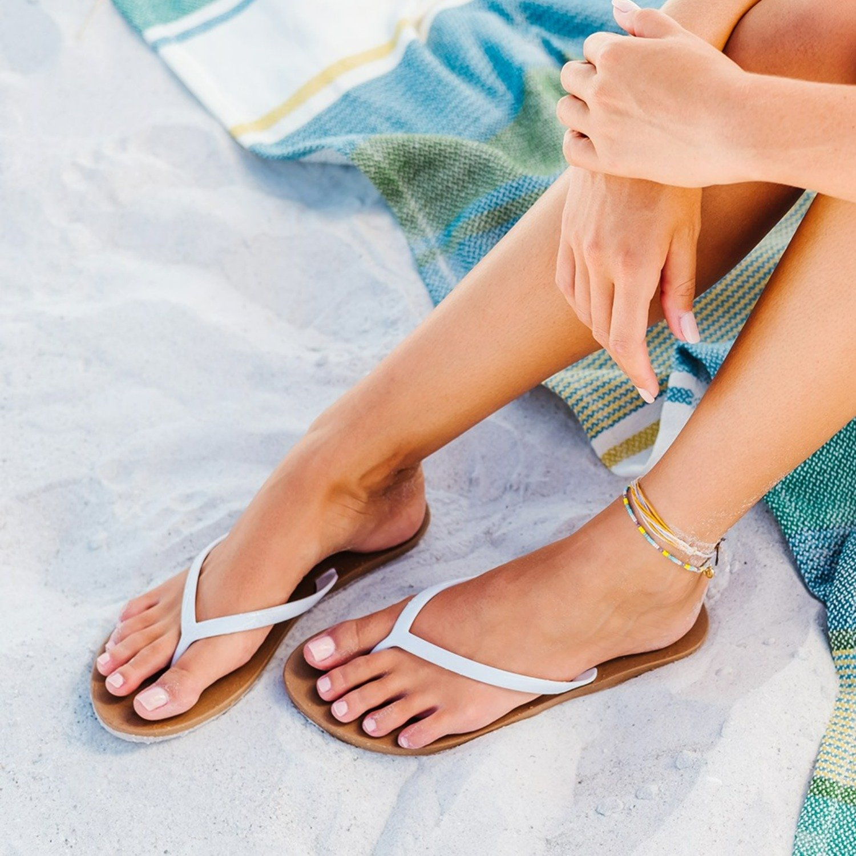 Tips Memilih Sandal yang Nyaman untuk Jalan-Jalan