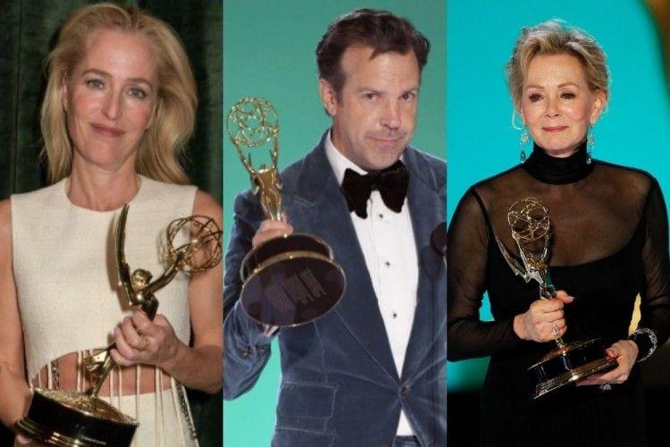Emmy Awards 2021 Digelar, Ini Daftar Lengkap Nominasi dan Pemenangnya