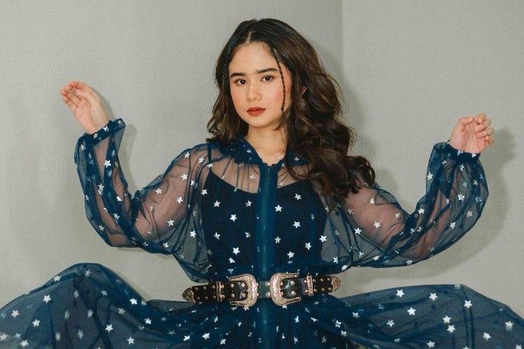 Intip Gaya Tissa Biani, Pemeran Utama Serial Cinta Fitri Terbaru