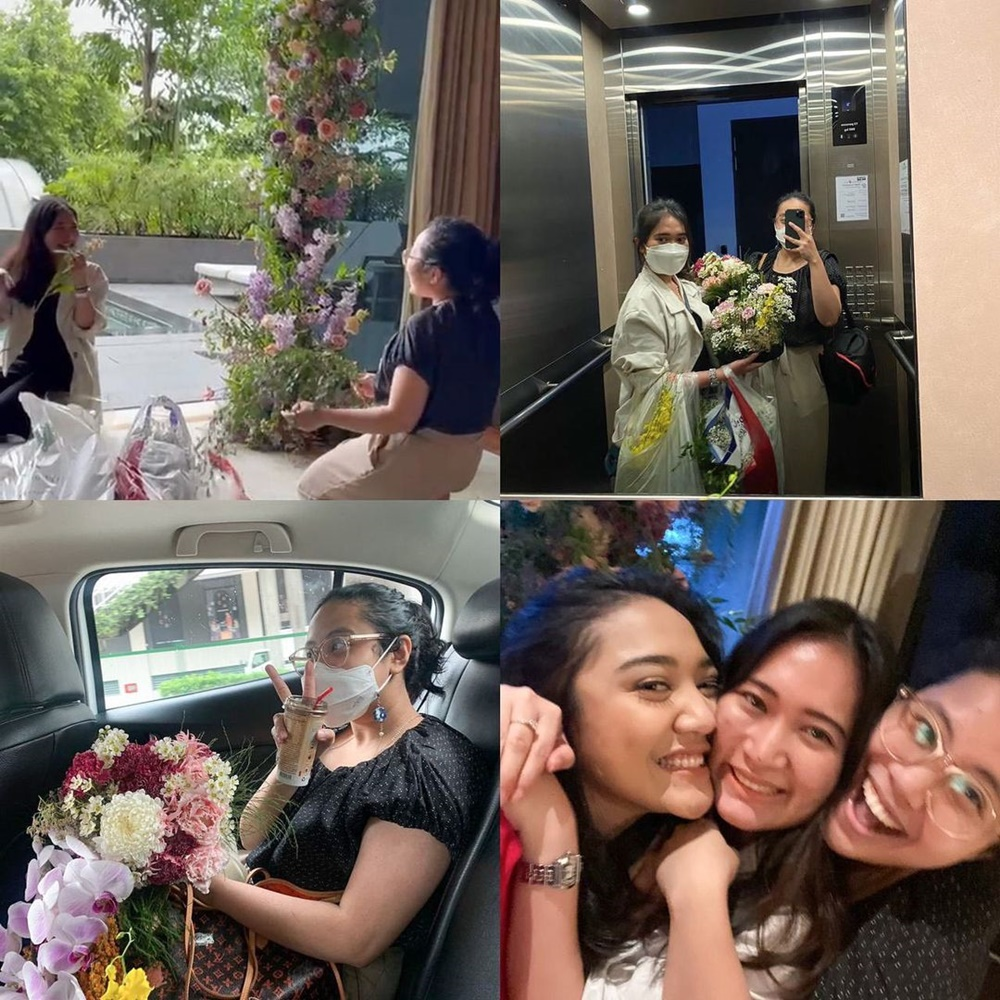 5 Kisah di Balik Lamaran Putri Tanjung, Calon Suaminya Jadi Sorotan