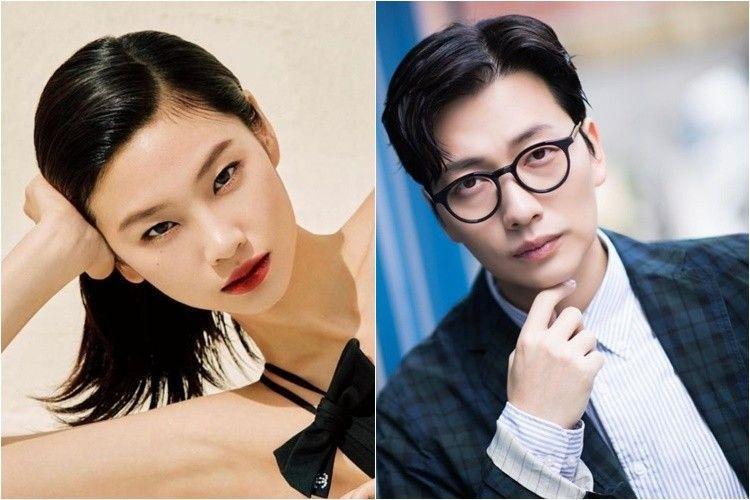 5 Fakta Asmara Jung Ho Yeon 'Squid Game' & Lee Dong Hwi
