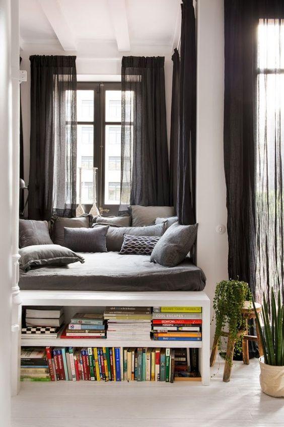 Nyaman dan Bikin Betah, Ini 10 Inspirasi Desain Apartemen Minimalis