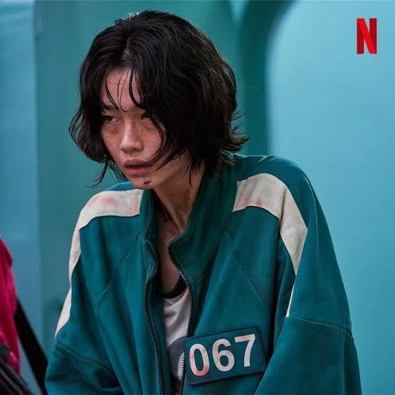 7 Fakta Jung Ho Yeon, Si Scene Stealer di 'Squid Game'