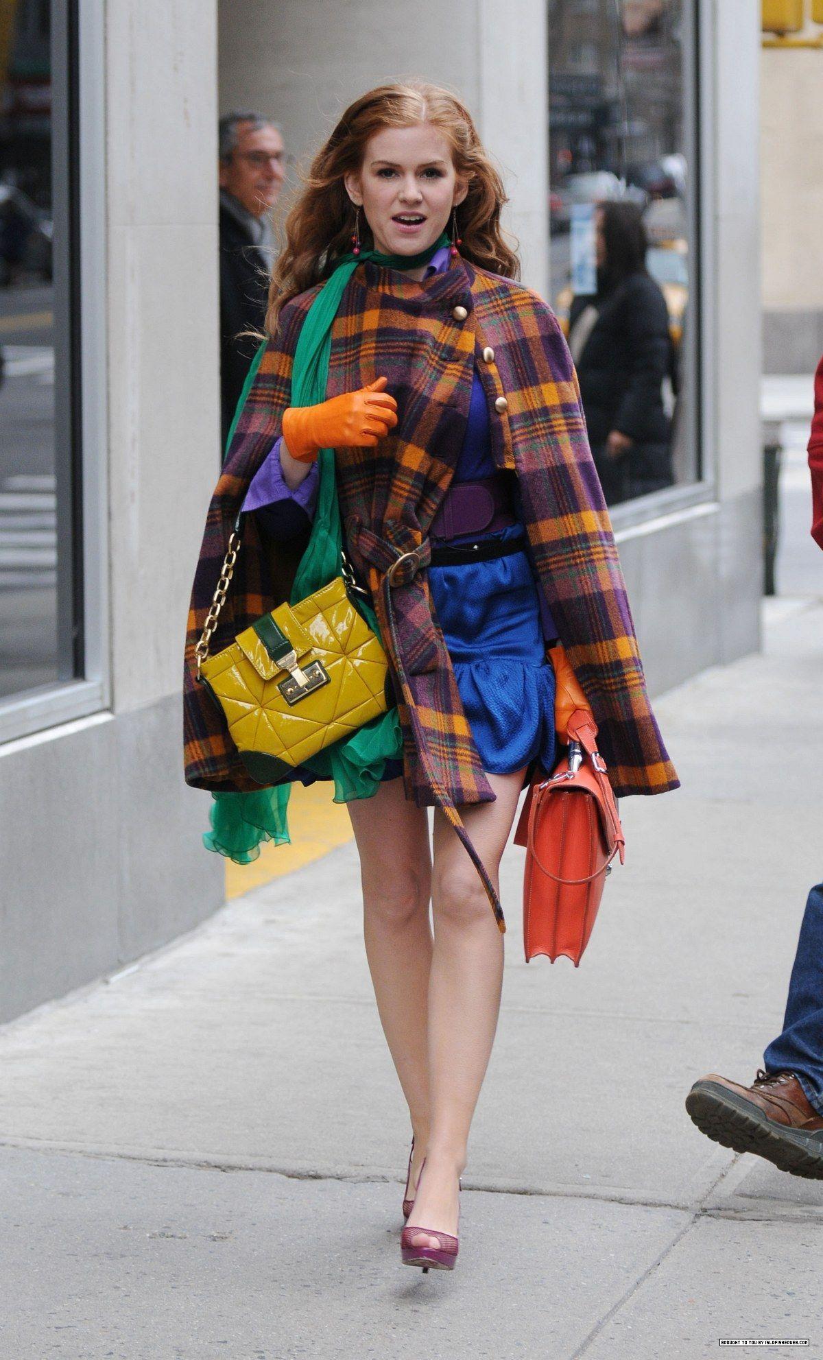 Deretan Karakter Film Paling Berpengaruh di Dunia Fashion