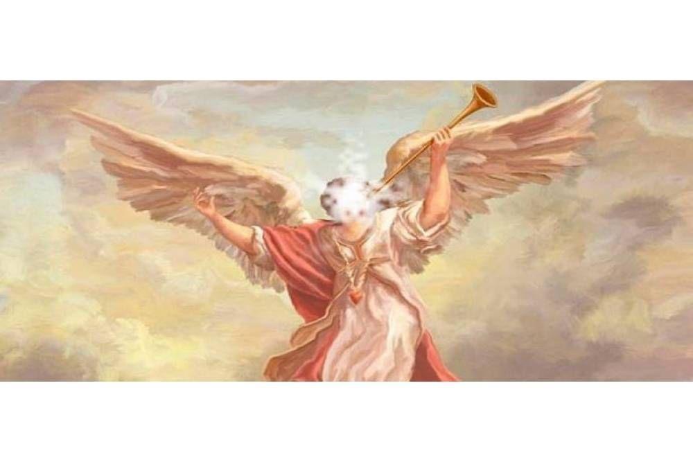 Kenali Malaikat Israfil, Sang Peniup Sangkakala di Hari Akhir