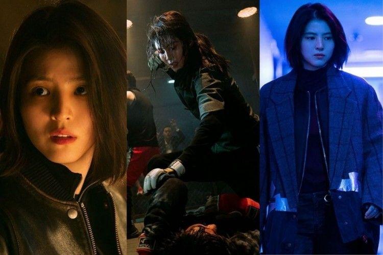 Trailer 'My Name' Tunjukkan Seksi yang Berbeda dari Han So Hee