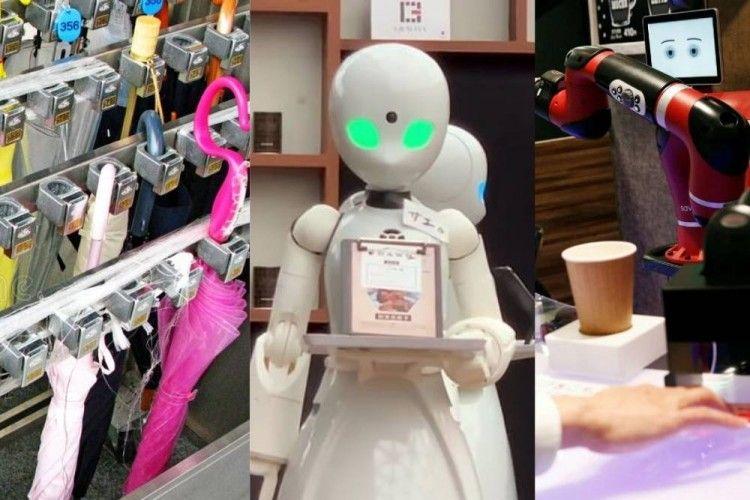 15 Hal yang Membuat Jepang Lebih Visioner dari Negara Lain di Dunia