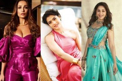 7 Aktris Bollywood Dijuluki Hot Mommy