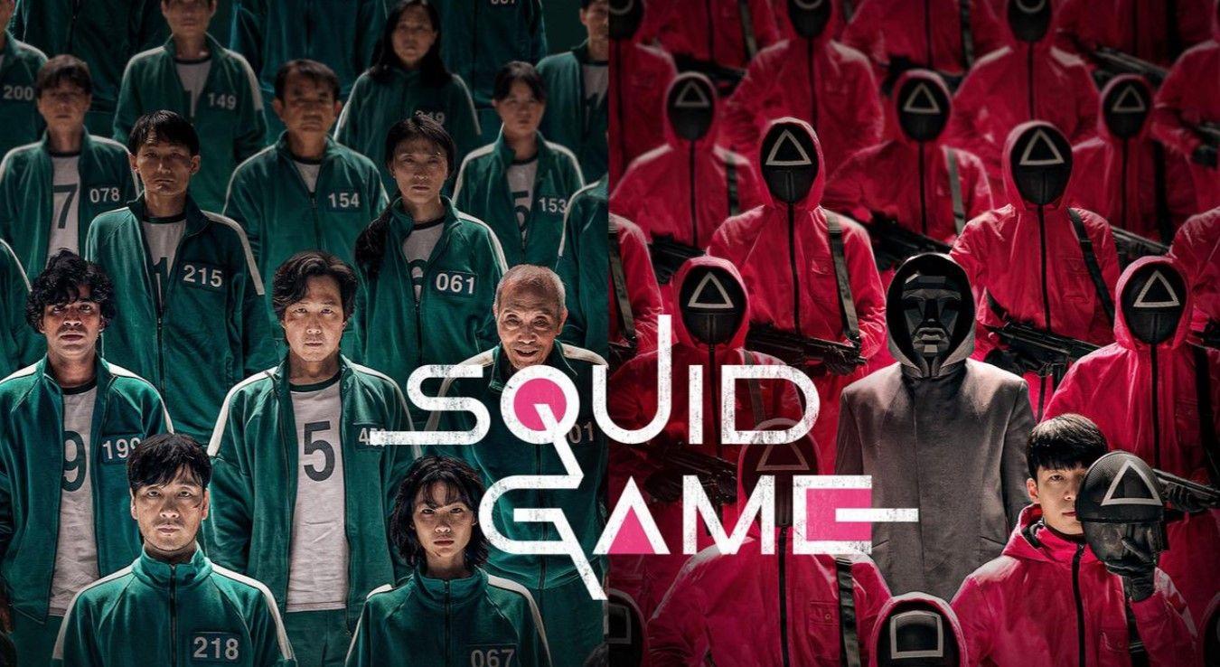 10 Fakta 'Squid Game' yang Mungkin Kamu Nggak Tahu, Ada Latar Gamelan?