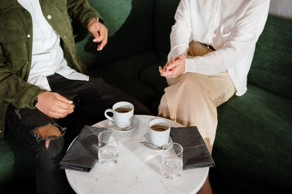 5 Tips Bilang 'Nggak Nyaman' Tanpa Menyakiti Hati Pasangan