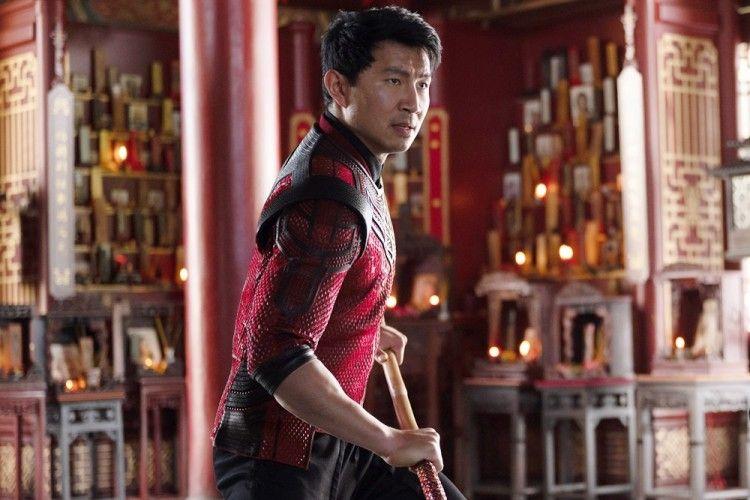 Superhero Asia Pertama, 7 Hal yang Perlu Kamu Tahu tentang Shang-Chi