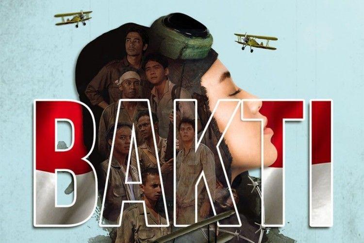 """Hadirkan Semangat Nasionalis, """"Bakti"""" Siap Iringi Film 'Kadet 1947'"""
