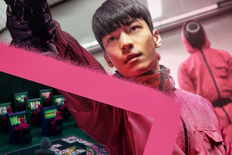 10 Fakta Wi Ha Joon, Bintang 'Squid Game' yang Tengah Viral