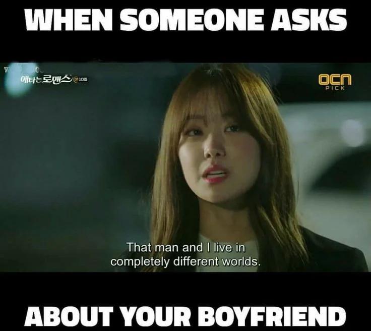 10 Meme Drama Korea Terkocak, Pencinta Drakor Paham Bener!