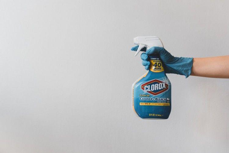 Jadi Kebutuhan Bulanan, 11 Rekomendasi Disinfektan dan Harganya