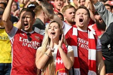 Baru Jadi Penggemar Arsenal 10 Hal Perlu Kamu Pahami