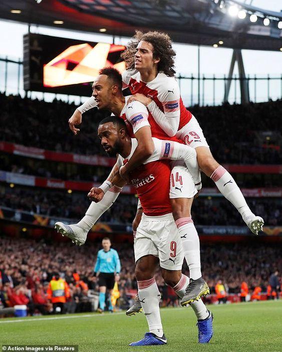Baru Jadi Penggemar Arsenal? 10 Hal yang Perlu Kamu Pahami